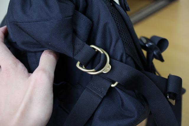bag closed