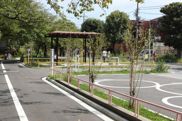 fusumacho-park1