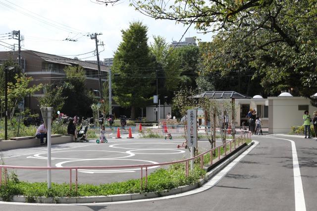 fusumacho-park2