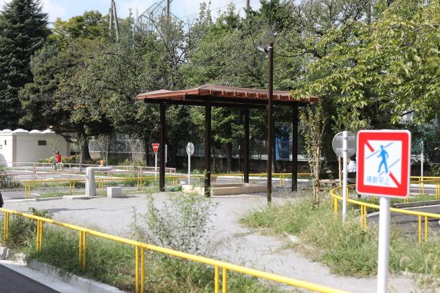 fusumacho-park4