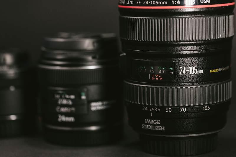 lens-choise